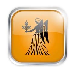 Jungfrau Icon Sternzeichen