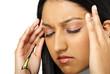 Stress headache