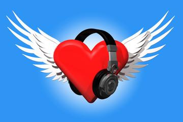 i heart headphones
