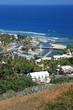 station balnéaire de Saint-Gilles, île de la Réunion