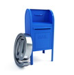mail box e-mail