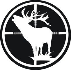 deer - hunter (targeted)
