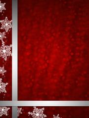 Hintergrund modern rot blanko