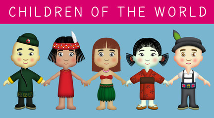 Children of the World