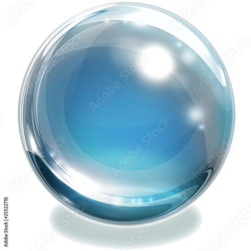 Leinwandbild Motiv Sphere