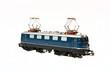 Modelleisenbahn Lok