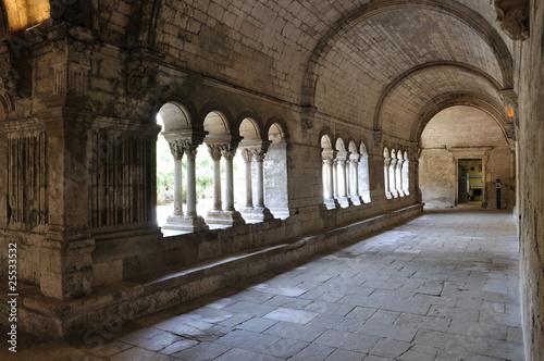 abbaye de montmajour 40 - 25533532