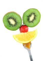 Faites mangez des fruits à vos enfants ! #3
