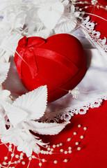 heart-box of love