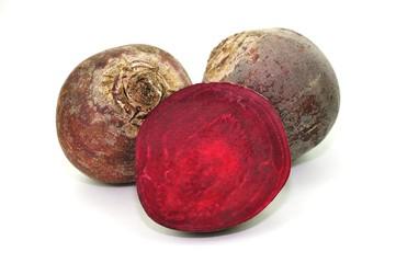Borschtsch, Rote Beete