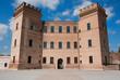 Mesola's Castle