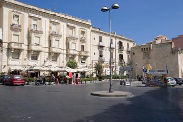 Ortigia (Siracusa)