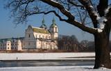 Kosciół śś. Michała Archanioła na Skałce, Kraków, Poland