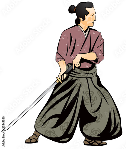 Samurai, Japanese martial arts