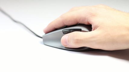 Computer mouse HD