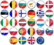 EU Butten set