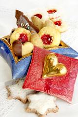 Mit Liebe gebacken - Baked with Love