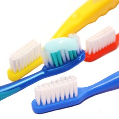 Zahnbürsten für Vorschulkinder
