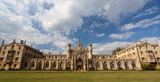 St John's College. Cambridge. UK. - Fine Art prints