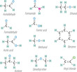 Chemistri formulas