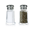 Salt and pepper shakers - 25569131