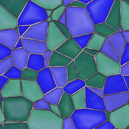 Witraż tekstura płytki