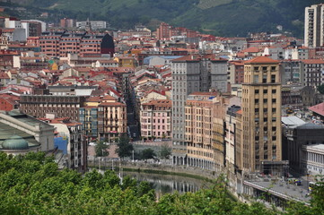 View of Bilbao 3