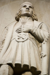 Bartholomew Dias statue