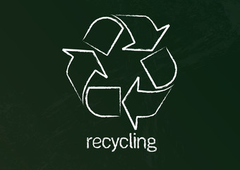 Ardoise - Recycling