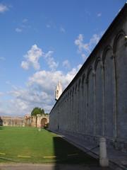 Platz der Wunder in Pisa