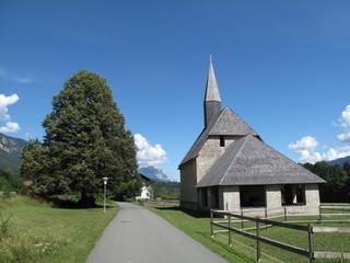 Eglise en Autriche