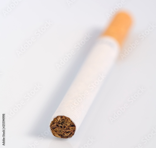 Cigarette close up 2