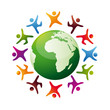 partage planète