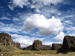 Trois Canyon