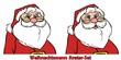 Avatarset Weihnachtsmann