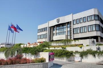 parlement assemblée nationale de slovaquie