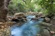 Kziv river