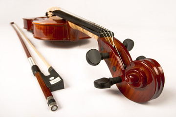 Violin and Bow (series)