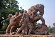 Orissa, Konark, Tempio del Sole - India