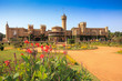 Bangalore palace and gardens