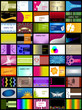 50 business cards Part 2
