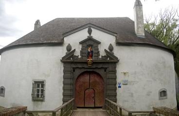 Fort, Kobersdorf, Burgenland, Austria
