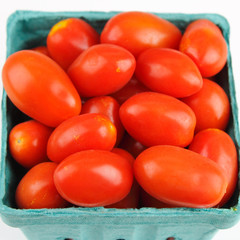 Tomatoes Small Organic Square