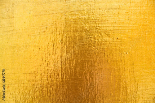 Background gold color