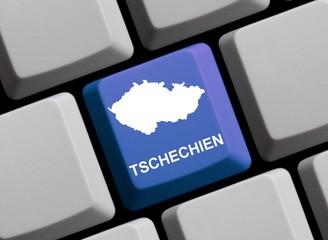 Alles über Tschechien im Internet