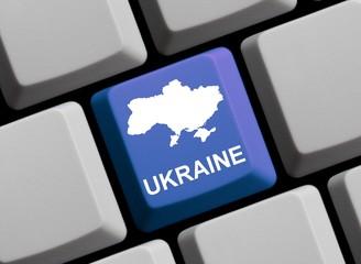 Alle Informationen zur Ukraine im Internet