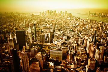 Cité urbaine