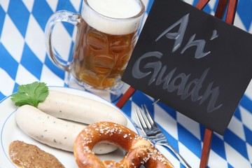 An Guadn aus Bayern