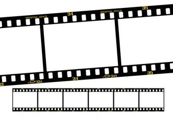 slide film strip