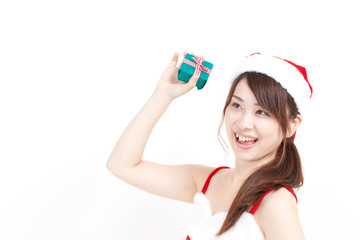 クリスマスプレゼント 女性